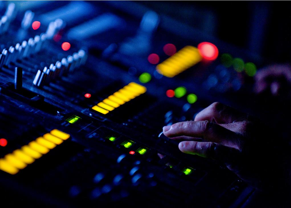 EDM: Where Producing and Mixing Collide