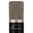 REVIEW: Mojave Audio MA-200 Tube Condenser Microphone