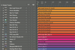 How to Archive Multitrack DAW Recordings