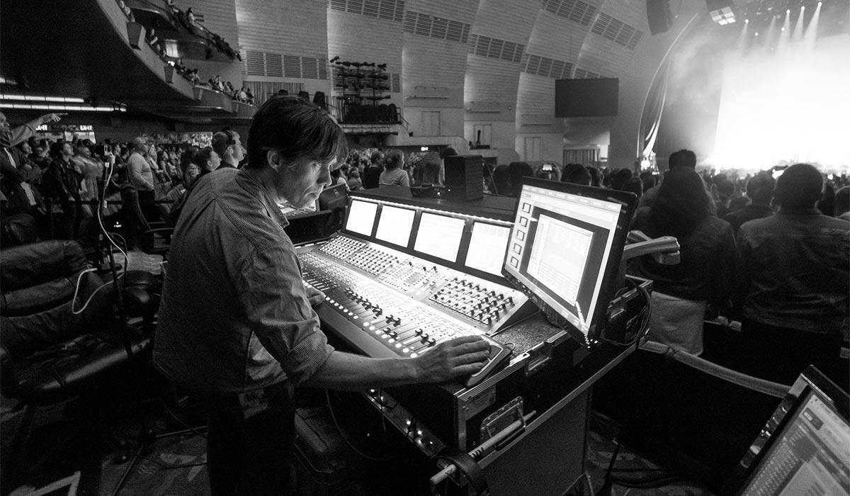 Live Sound Courses