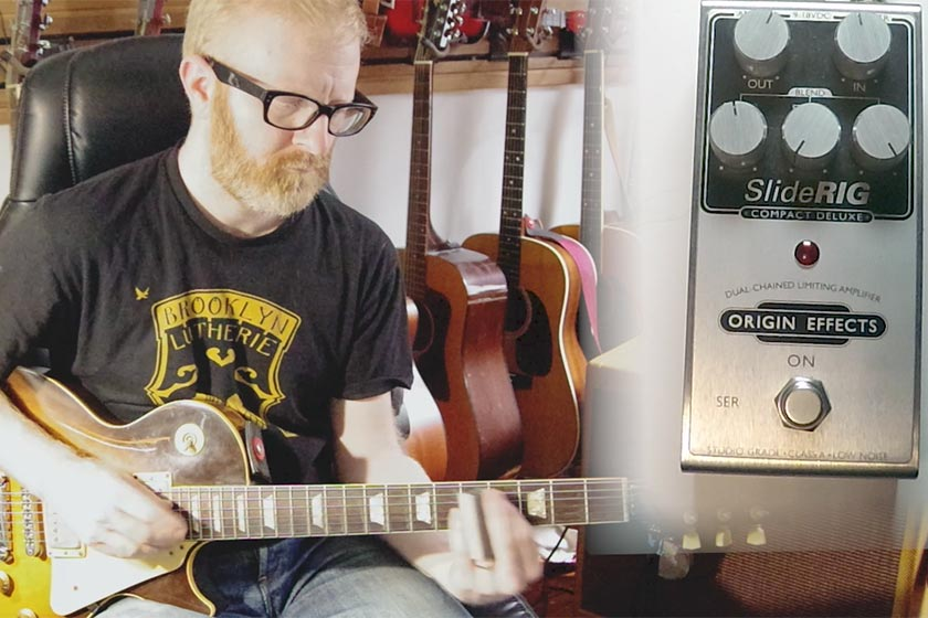 Producing & Recording Guitar with Mark Marshall