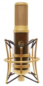 Review: Blue Woodpecker Ribbon Microphone