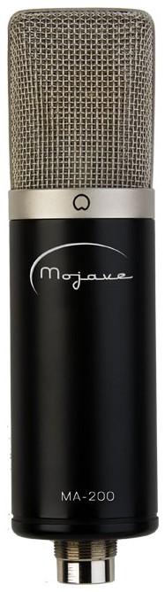 Mojave MA-200 Tube Condensor Microphone