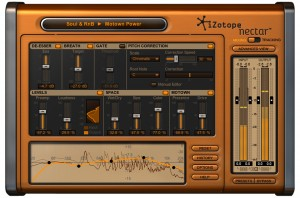 iZotope Nectar Review