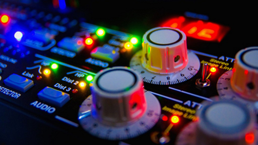 5 Effective Ways to Use Compression in a Mix — Pro Audio Files
