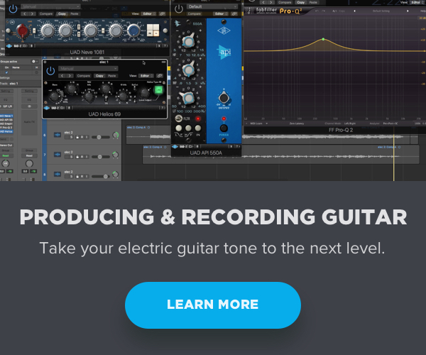 7 Tips For Getting Better Amp Simulator Tones Pro Audio Files