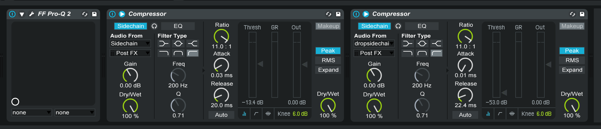 Production Breakdown: Restless Modern — Pro Audio Files