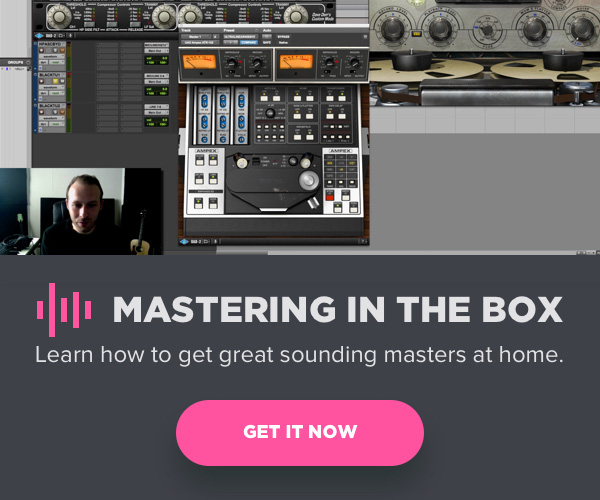5 Exciter Plugins for Mixing Pop Vocals (+ Mix Tips) — Pro Audio Files