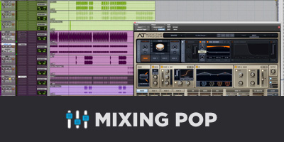 Tips for Mixing Rap Vocals — Pro Audio Files