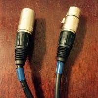 Color coding cables