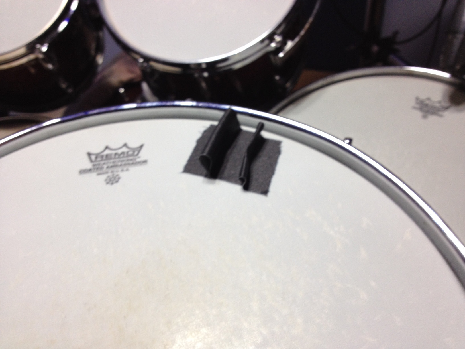 5 Tips for Drum Damping in the Recording Studio