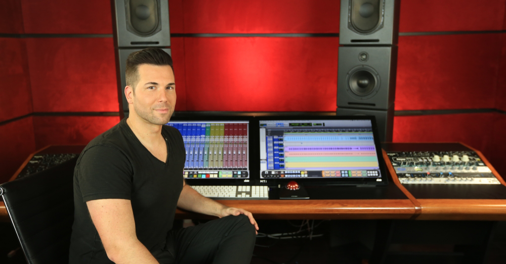 50 Mixing Tips From Steven Slate — Pro Audio Files