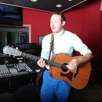Ian Vargo