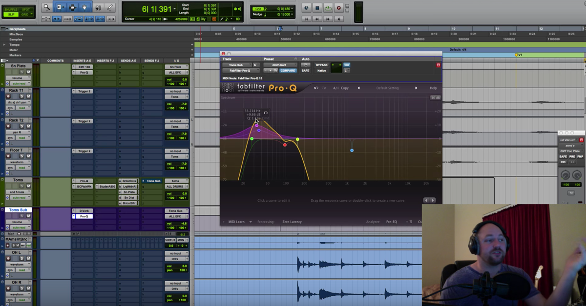Final Mix Tweaks (+ Free Hip-Hop Multitracks) — Pro Audio Files