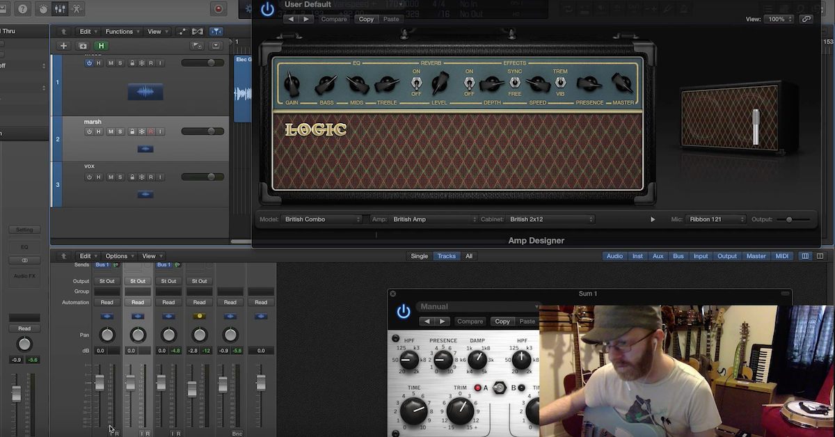 Amp Simulators 101 — What Are the Best Guitar Amp Sim Plugins?