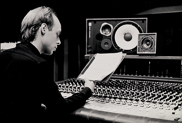 19 Brian Eno Quotes For Studio Inspiration Pro Audio Files