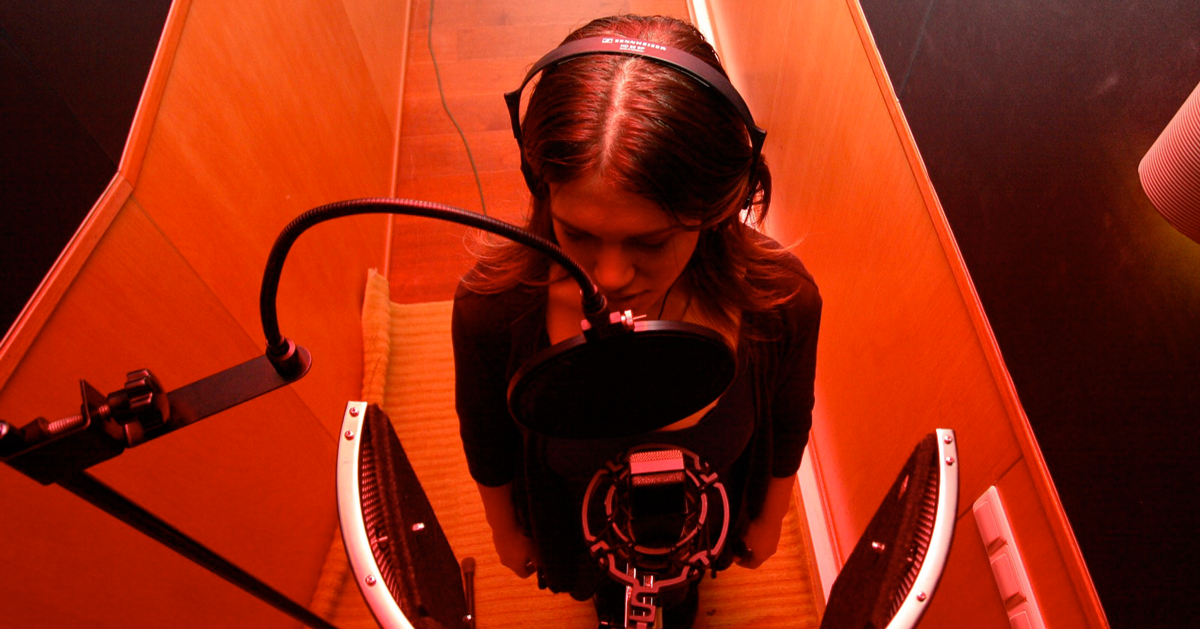 4 Headphone Tips for Better Vocal Performances — Pro Audio Files