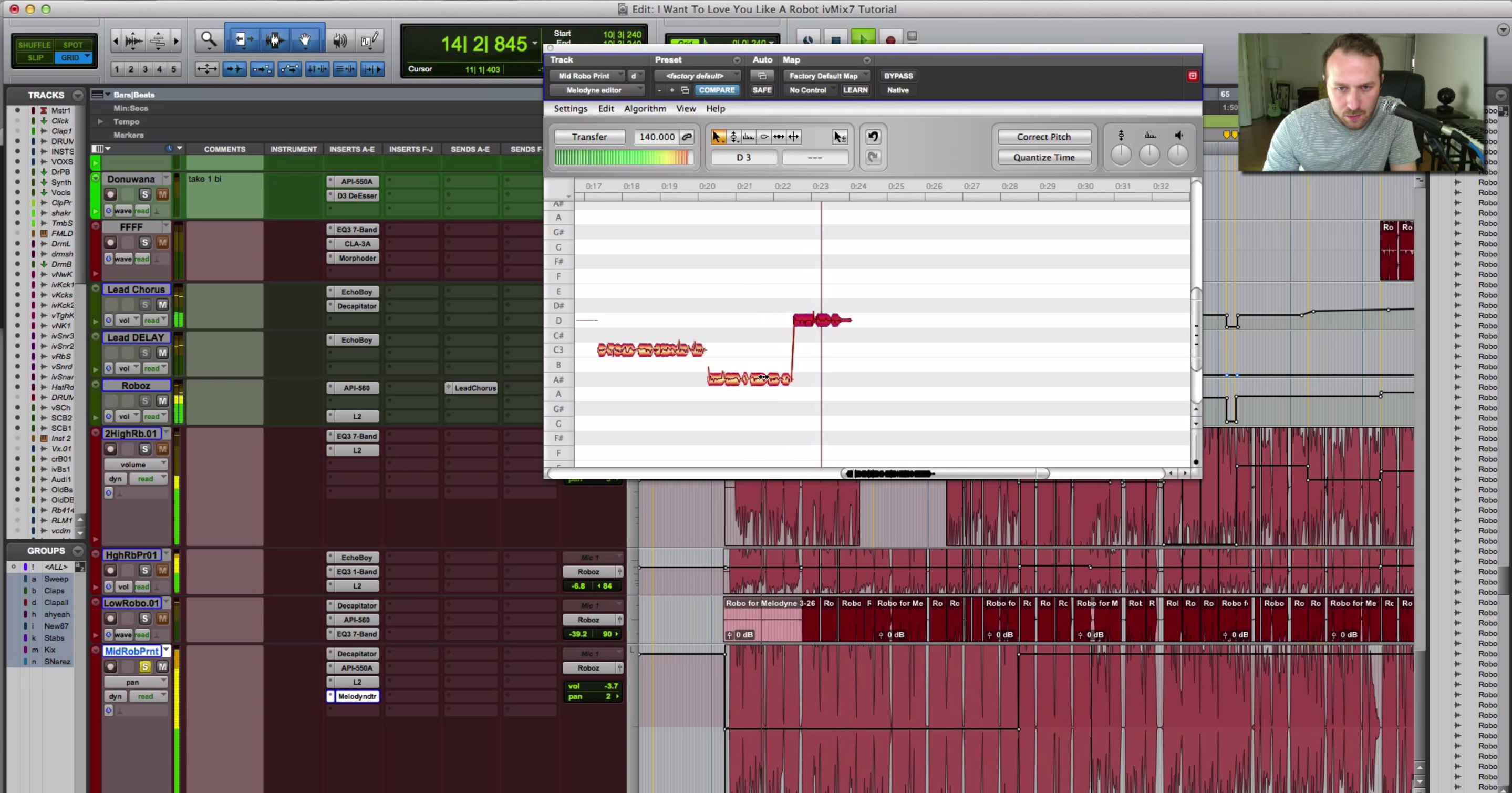 Tips for Producing Musical Robot Voices — Pro Audio Files