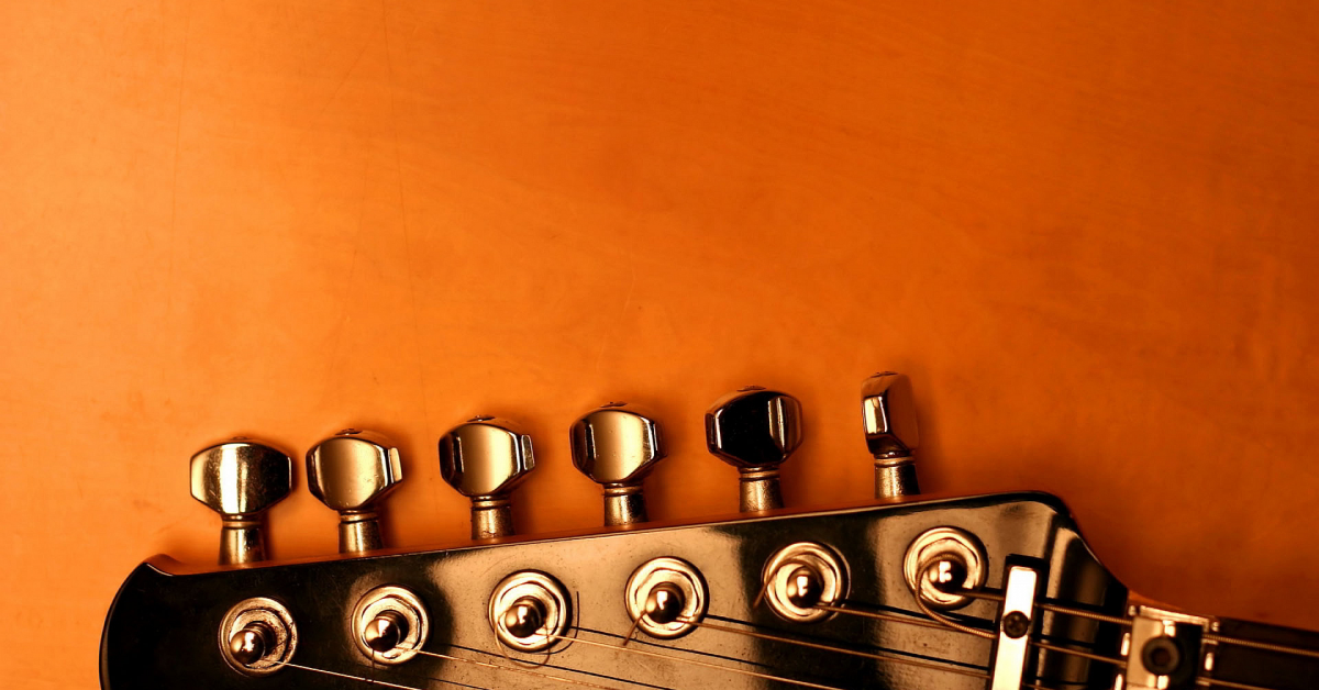 The Advantages Of Open Tunings And Capos Pro Audio Files
