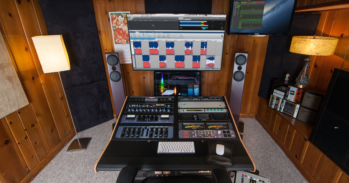 13 Quick Tips for Preparing a Mix for Mastering