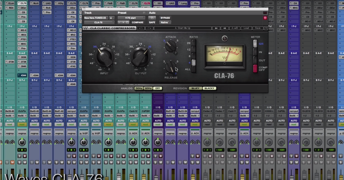8 Favorite Plugins for Mixing Vocals (Updated: 2019) — Pro