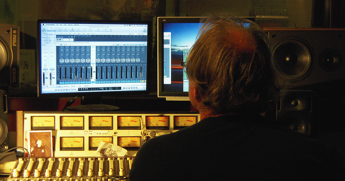 4 ways to make your mix engineer happy the pro audio files