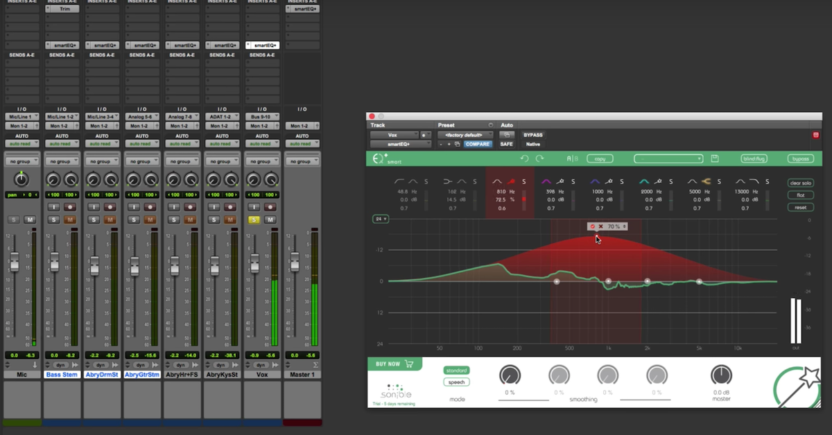 smart:EQ+ from Sonible [Plugin Review] — Pro Audio Files