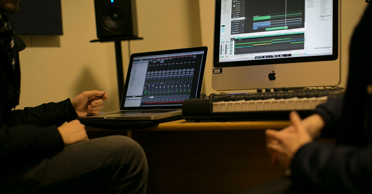 A Few Music Production Pitfalls to Avoid