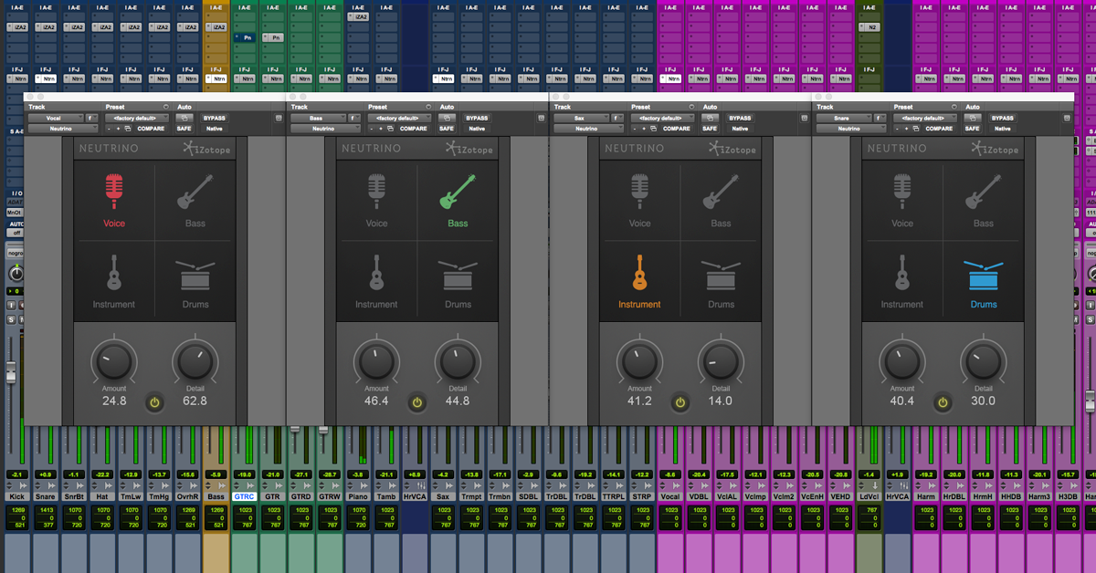 6 Simple but Effective Plugins for Quick Mixing Results