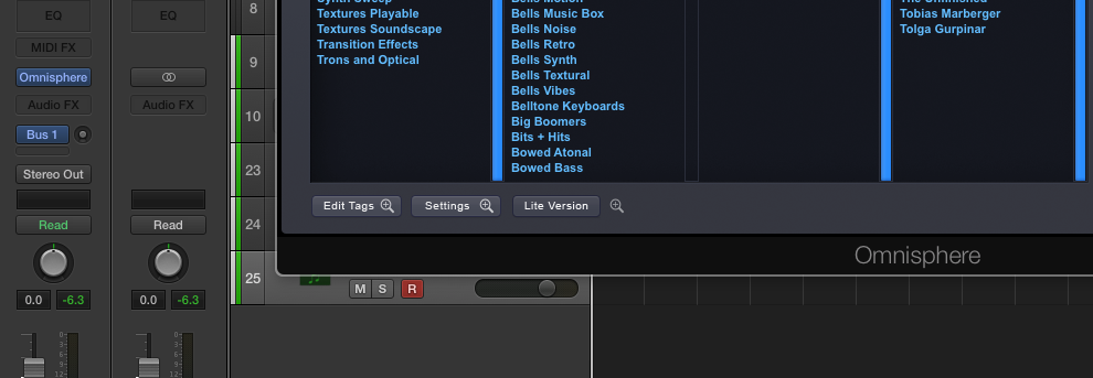 Tips for Tagging Your Music, Samples, Presets & More