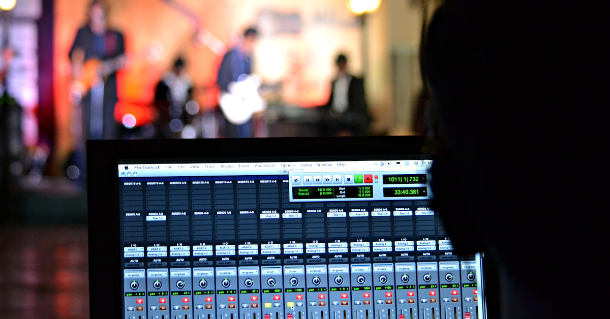 4 resources for getting incredible sounding drums the