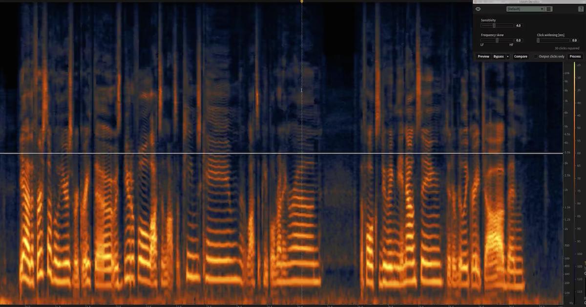 The Fundamentals of Waveform Editing — Pro Audio Files