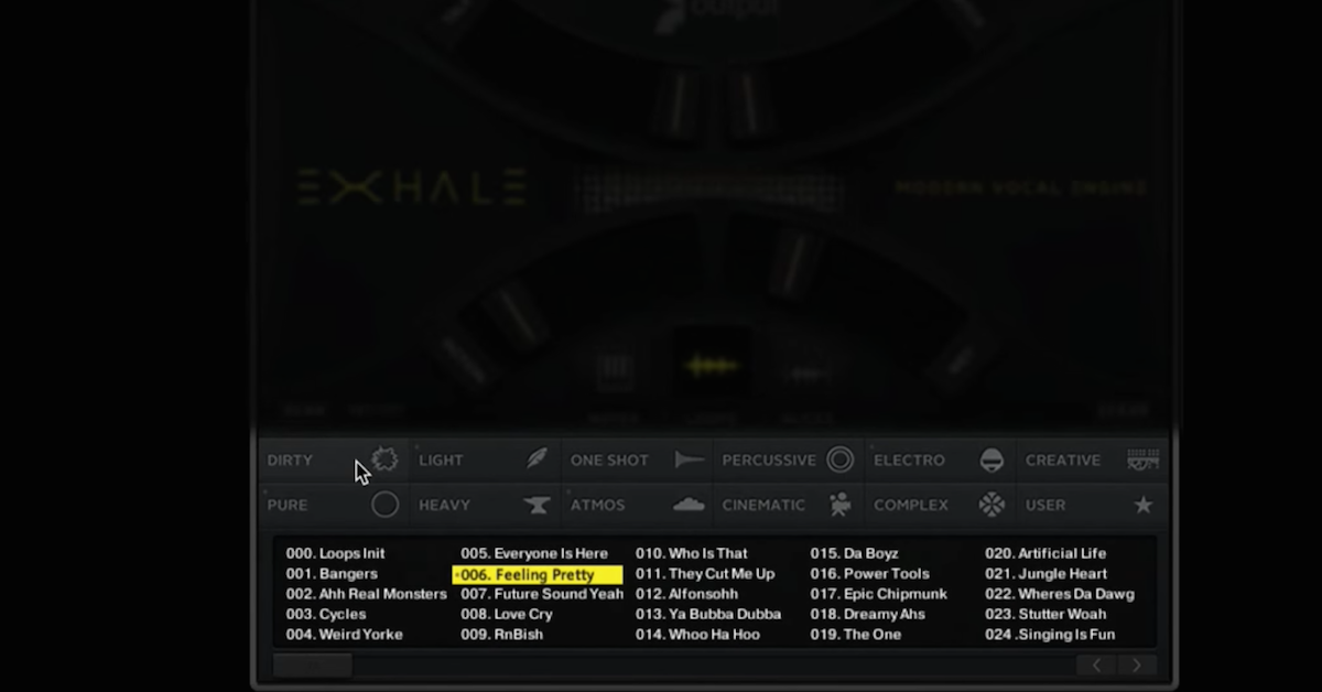 Output Analog Strings [REVIEW] — Pro Audio Files