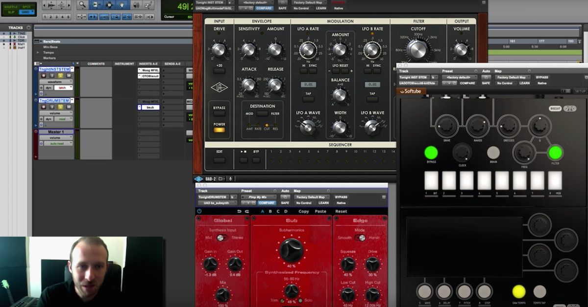 Mastering Headroom: 6 dB of Headroom for Mastering Myth Explained