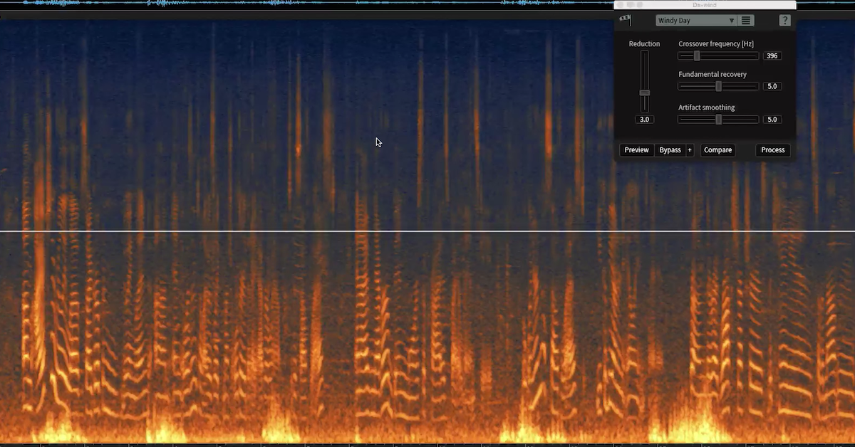 How to Use De-Rustle in iZotope RX 6 — Pro Audio Files