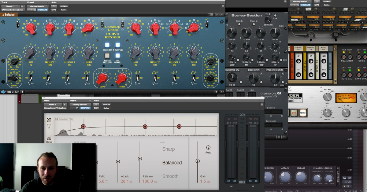 5 Audio Mastering Tips to Get Better Sounding Masters