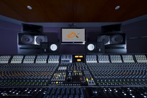 I'll never forget the first time I mixed on an SSL...