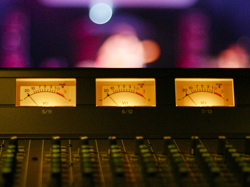 9 Mix Bus Mistakes You Don't Know You're Making — Pro Audio