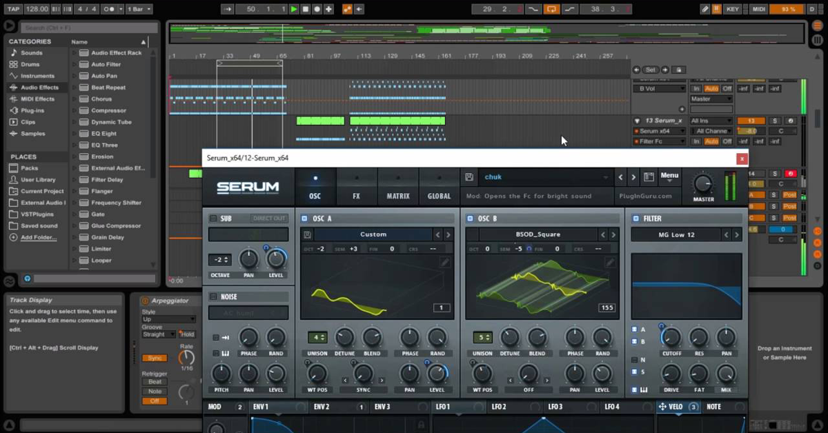 10 Essential Tips For Producing Future Bass Pro Audio Files