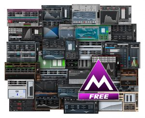 MeldaProduction MFreeFXBundle