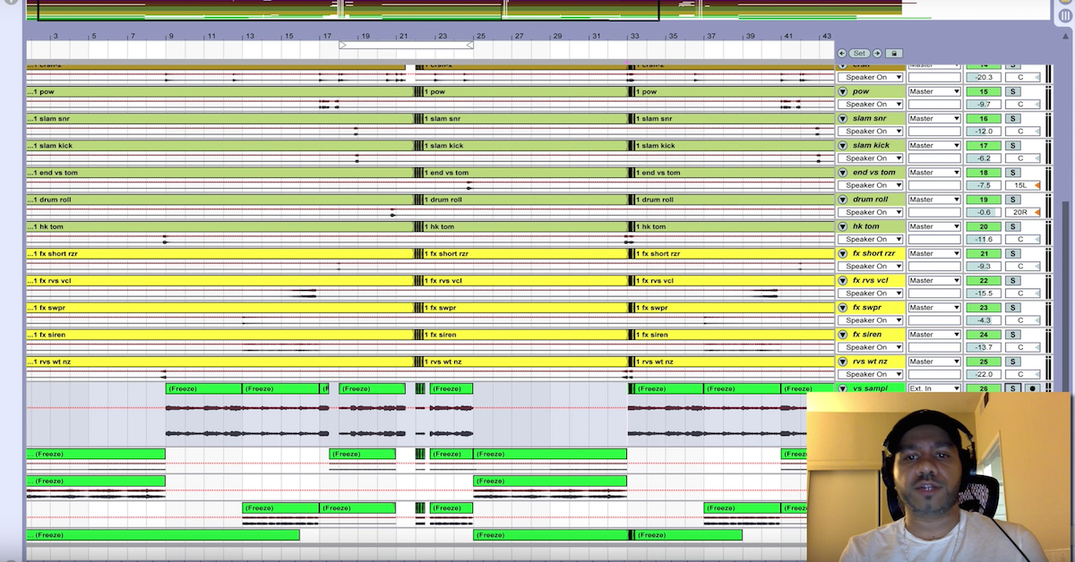 How to Find Your Own Sound — Pro Audio Files