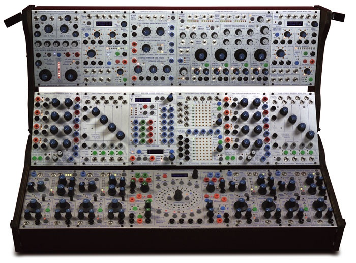 The What, Why and How of Modular Synthesis