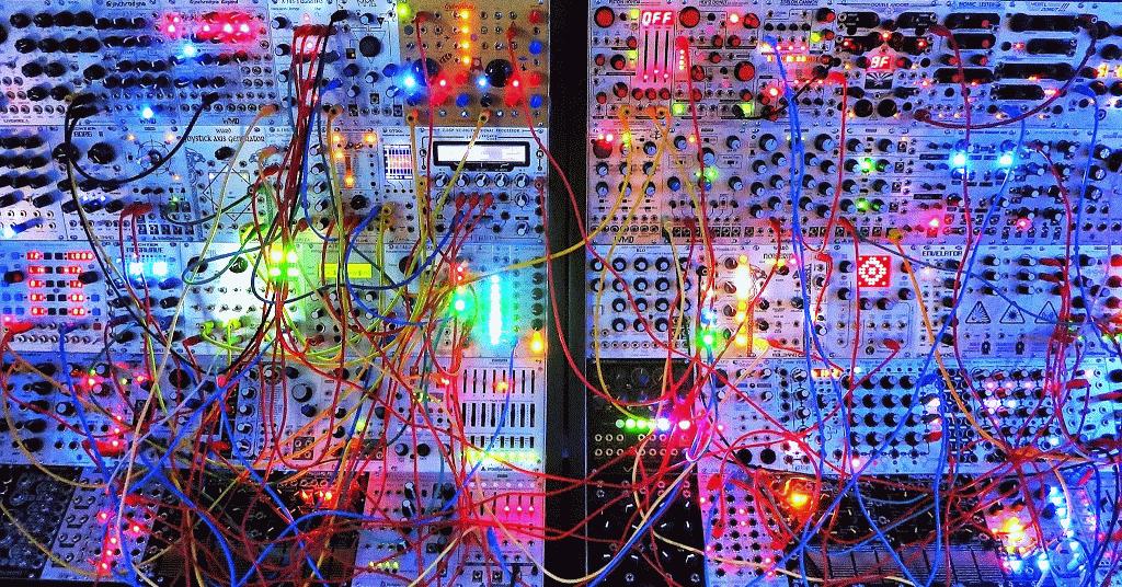 Modular Synthesis 101 — History, Gear, Eurorack, Moog
