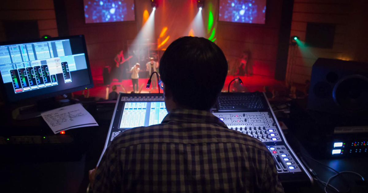 7 Crucial Mistakes Engineers Make Running Live Sound — Pro