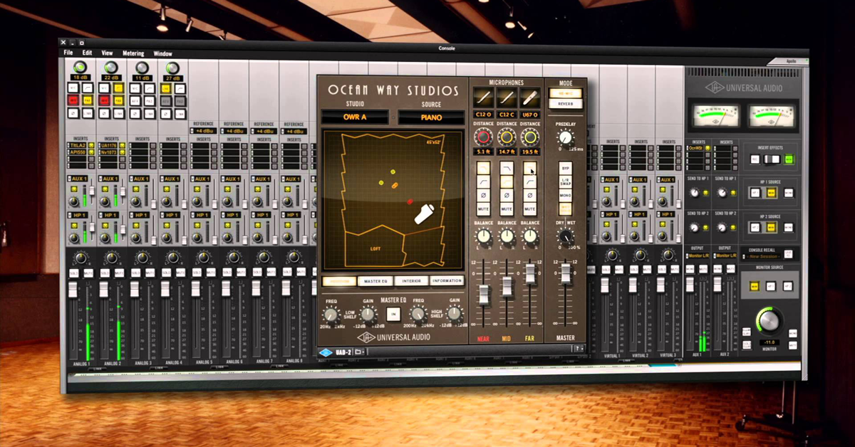 7 Best Reverb Plugins for Mixing (Updated: 2019) — Pro Audio Files