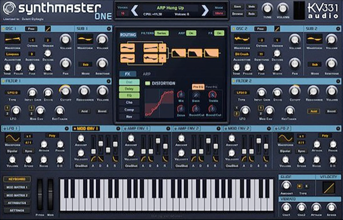 The Basics of Wavetable Synthesis — Pro Audio Files