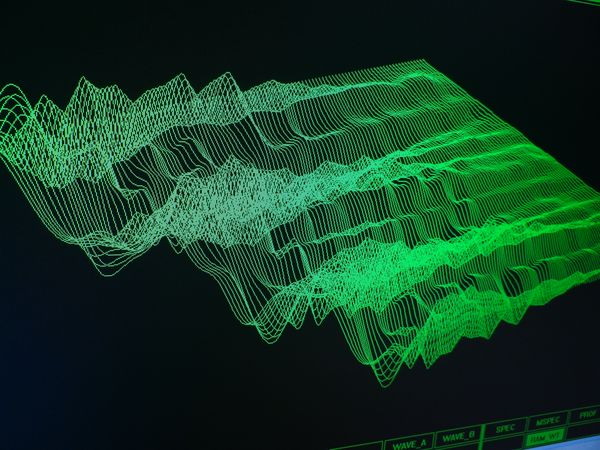 The Basics of Wavetable Synthesis