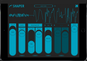 k-devices shaper