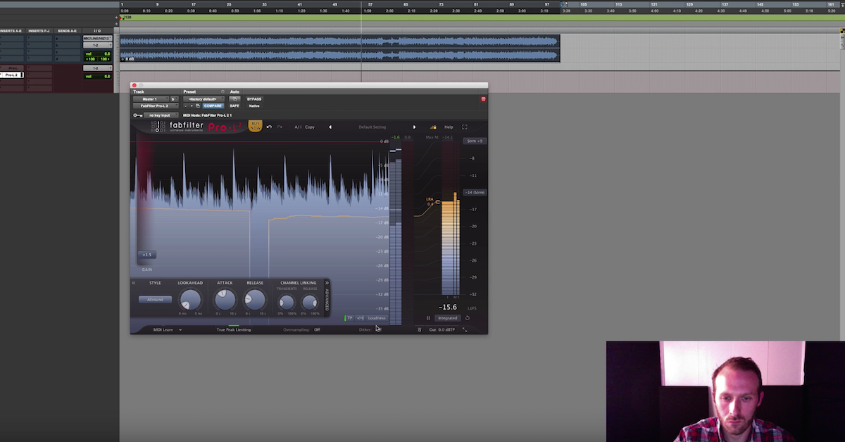 5 Plugins to Boost Perceived Loudness without Ruining a ...