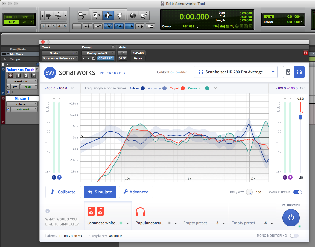 Review: Sonarworks Reference 4 Studio Edition